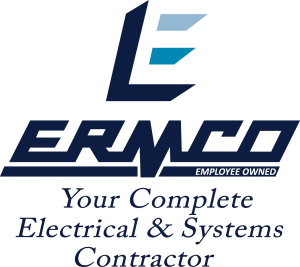 Ermco 2C logostacked employee owned