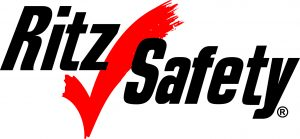 Ritz Safety Logo NO slogan